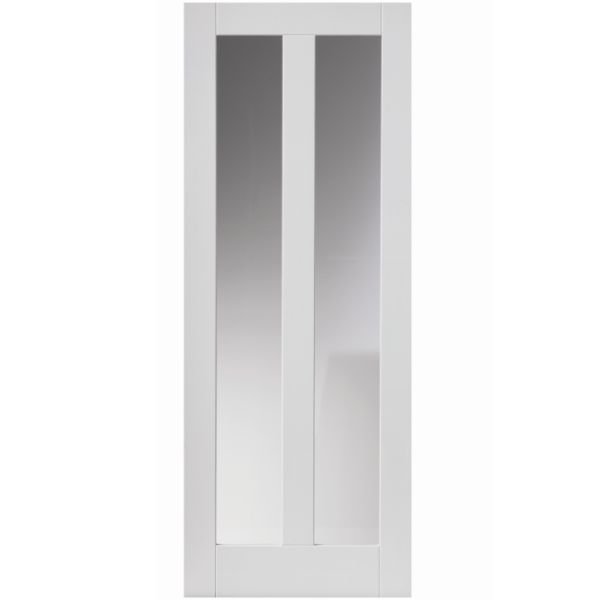 Dominica White Door -